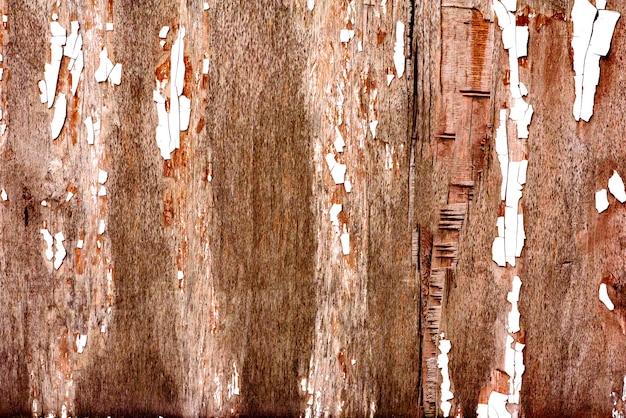 Holzstruktur mit kratzern und rissen