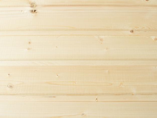 Holzverkleidung aus kiefernholz