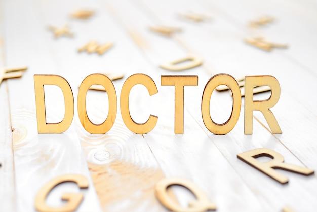 Holzwort doktor