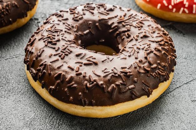 Homer donuts schokolade