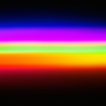Homosexuell spektrum regenbogen gradient wallpaper