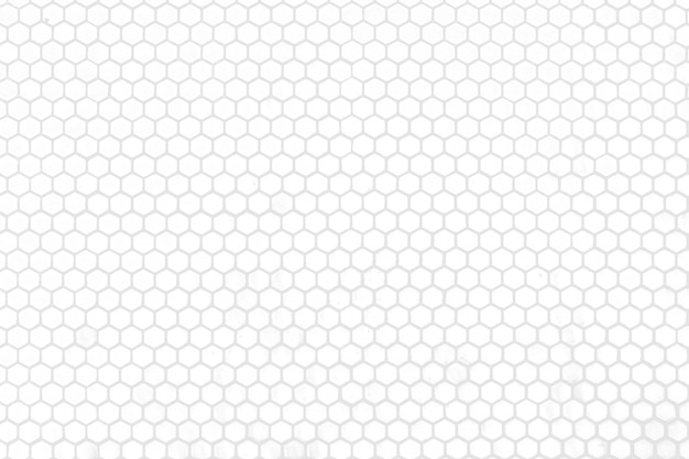Honeycomb textur