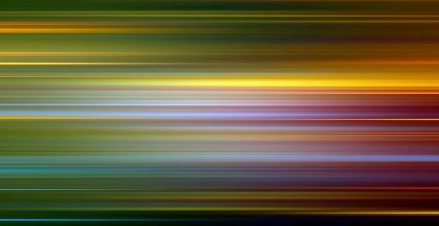 Horizontale streifenlinien. abstrakter hintergrund.