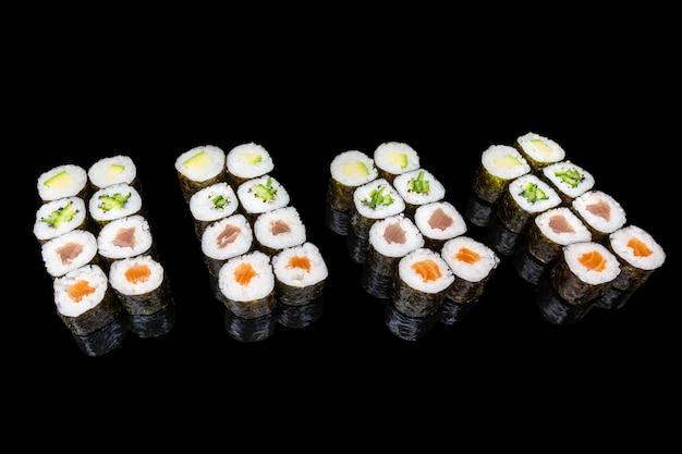 Hosomaki-kombi-sushi-set