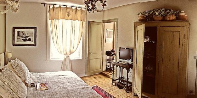 Hotel normandy vintage frankreich nostalgie honfleur