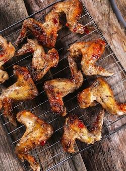 Hühnerflügel