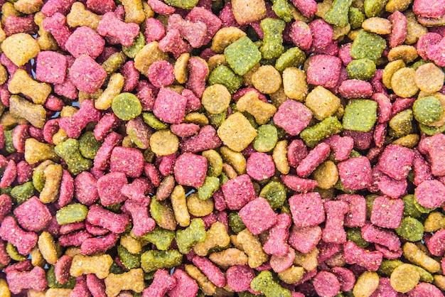 Hundenahaufnahme rot ernährung essen