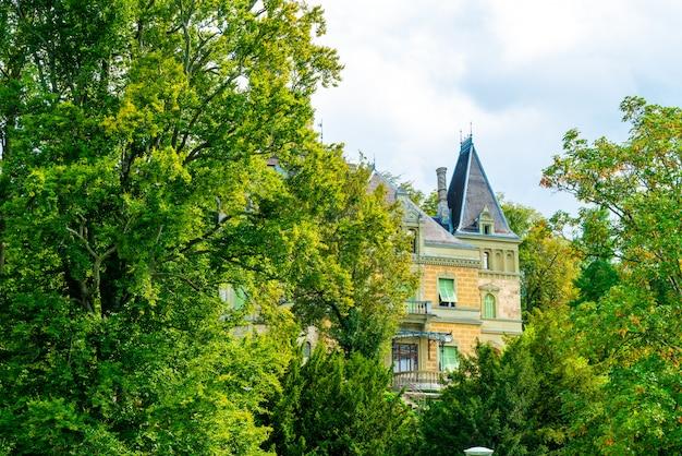 Hunegg schloss nationalmuseum geschichte in der schweiz
