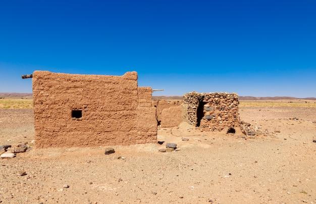 Hut berber
