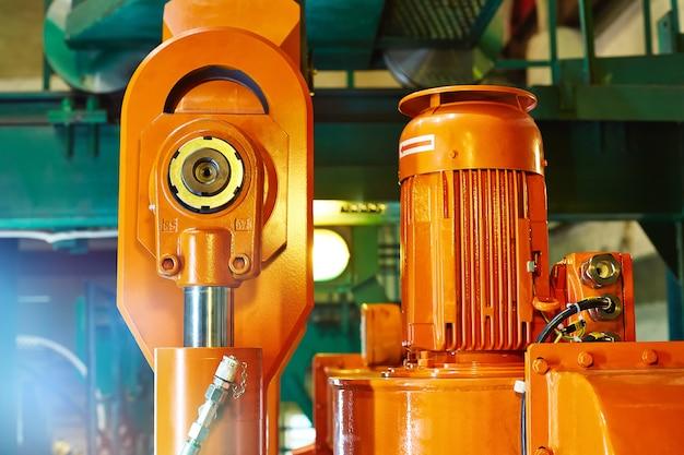 Hydraulikschlauchsystem öl-antriebssystem