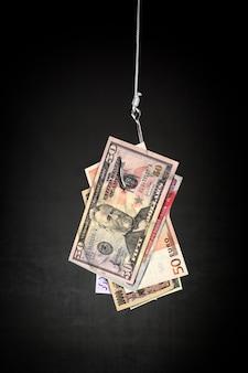 Ich habe geld