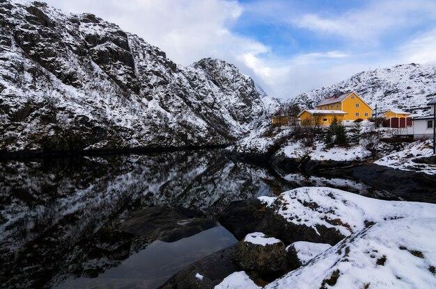 Ikonisches reine village