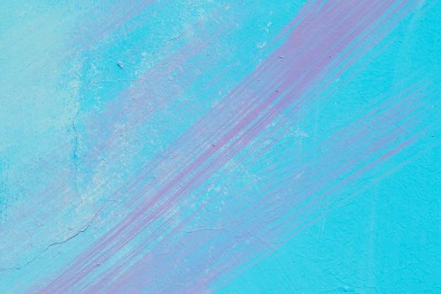 Illustration der blauen, weißen und violetten farben, abstrakte und moderne zeichnungskunst, farbhintergrund