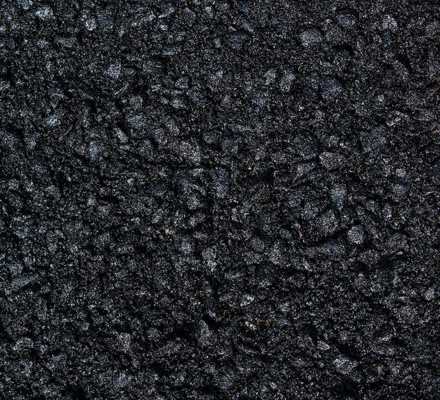 Im bau beschaffenheitshintergrund des asphalts