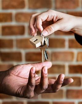 Immobilienkonzept kaufen