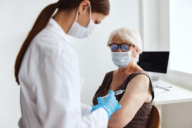 Impfschutz für ärztinnen und ärztinnen