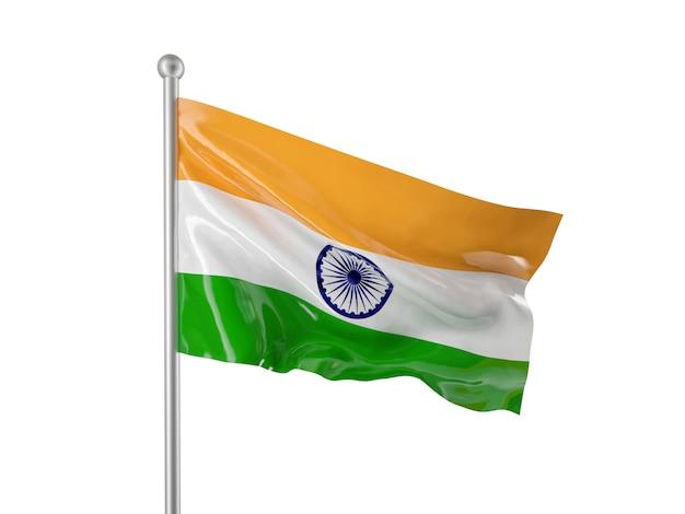 Indien flagge