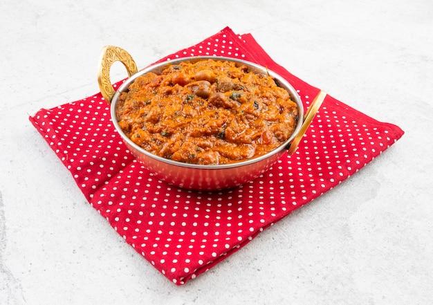 Indische gesunde küche chana masala