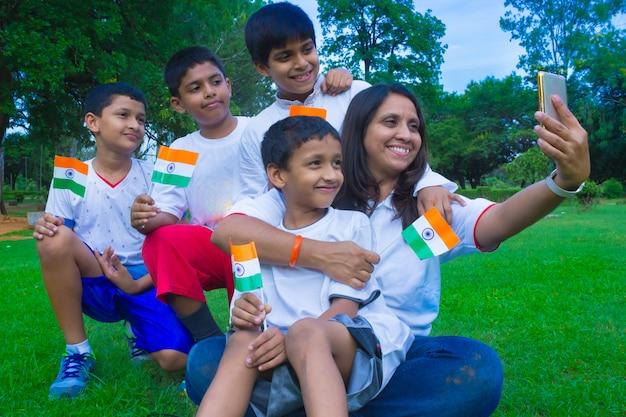 Indischer unabhängigkeitstag
