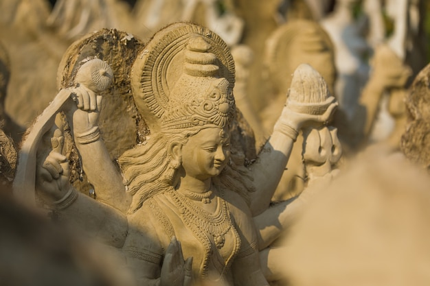 Indisches festival navratri