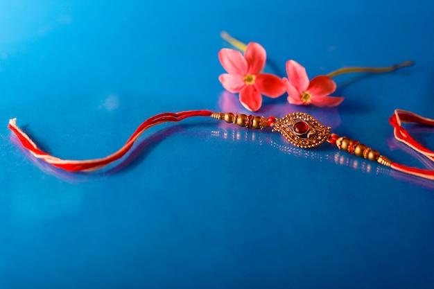 Indisches festival raksha bandhan
