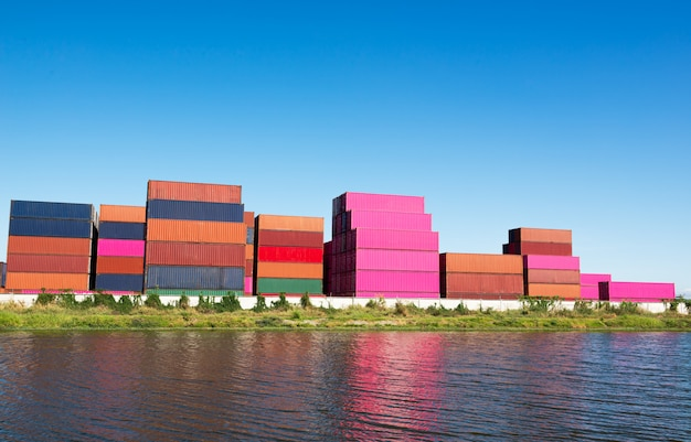 Industriecontainer