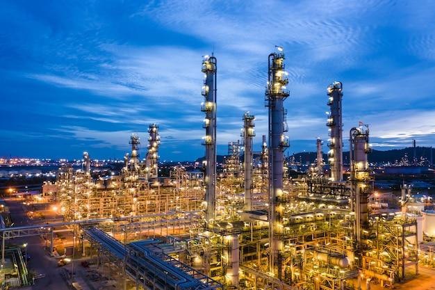 Industrielle öl- und gas-lpg-raffinerieindustrie und gewerbliche lagereinrichtungen importieren und exportieren international mit seetransportschiffen