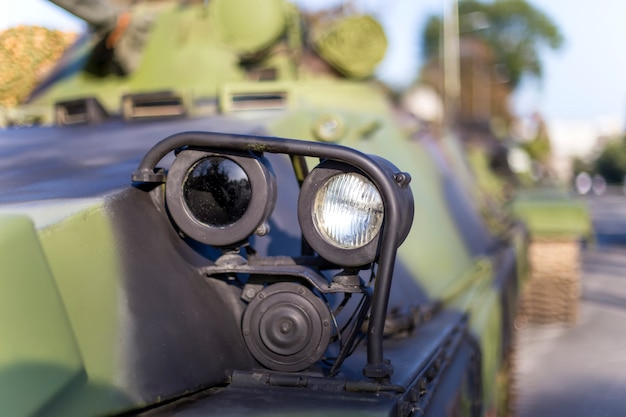 Infanterie-kampffahrzeug
