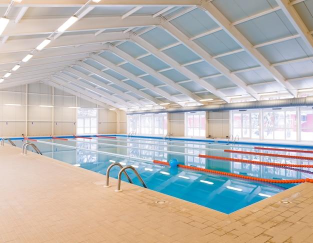 Innenschwimmbad