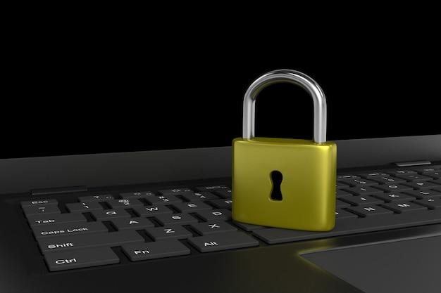 Internet- und computersicherheit