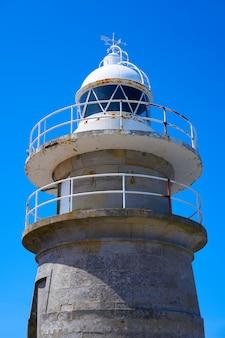 Islas cies islands leuchtturm faro cies in vigo