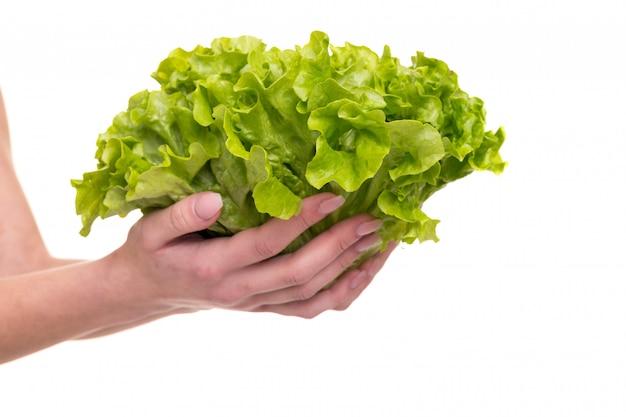 Iss dein grün!