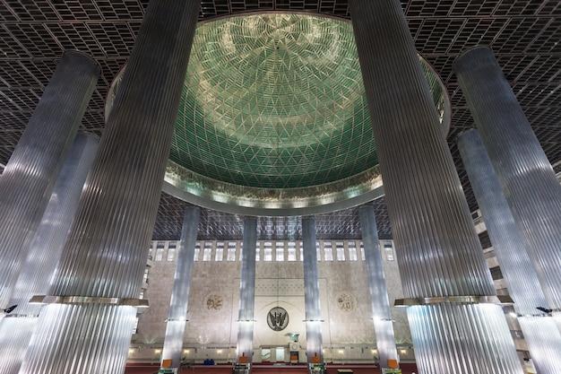 Istiqlal moschee