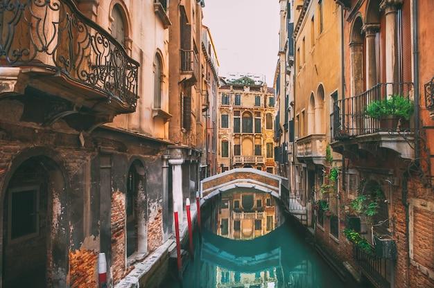 Italien venedig schönheit