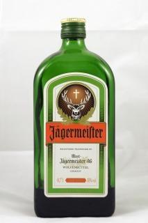 Zum Geburtstag Jägermeister