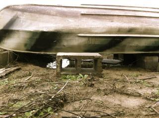 Jagd boot