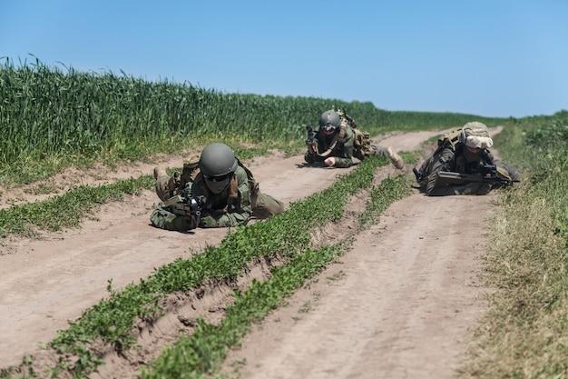 Jagdkommando soldaten sondereinheiten