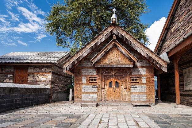 Jagti patt tempel