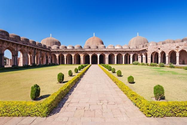 Jama masjid, mandu