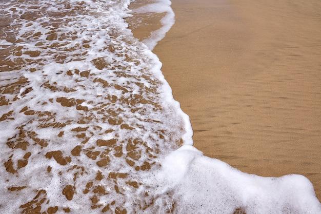 Jandia beach fuerteventura in kanarischen inseln