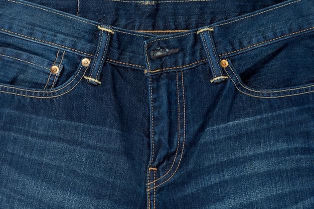 Jean und naht design für hintergrund und textur