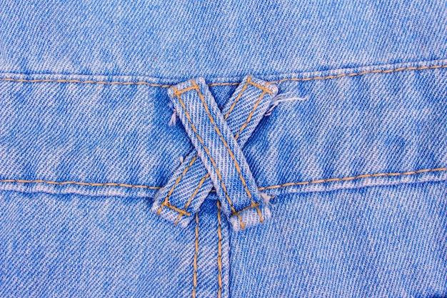 Jeans masern hintergrund