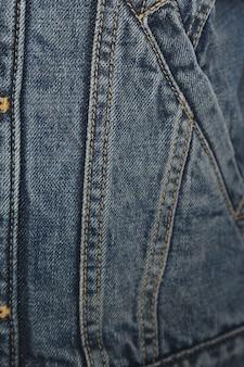 Jeanstextur für jeden hintergrund