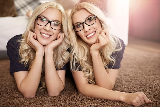 Jeder kann eine perfekte brille finden