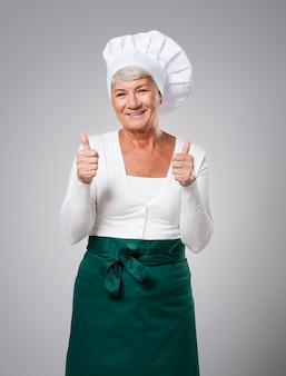 Jeder kann lernen, wie man kocht