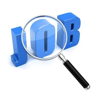 Job-suche arbeit finden