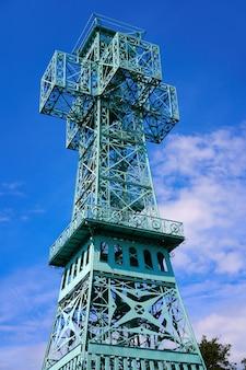 Josepskreuz joshep cross in harz deutschland