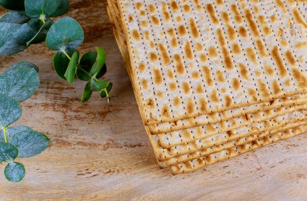 Jüdischer feiertag passahfest des jüdischen pesah-feierkonzeptes