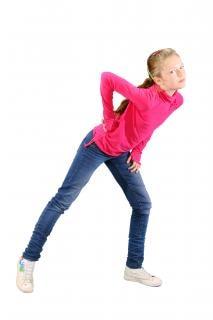 Jugend pose