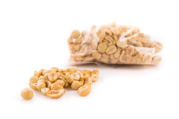 Jumbo gesalzene erdnüsse